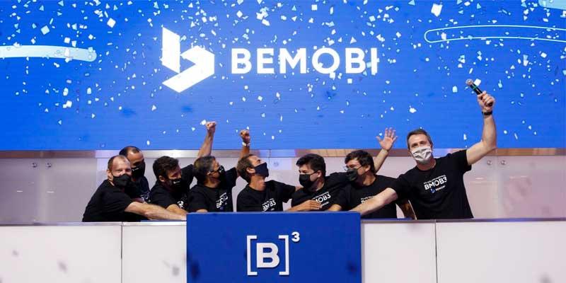 Os Melhores Investimentos - Ações da Bemobi