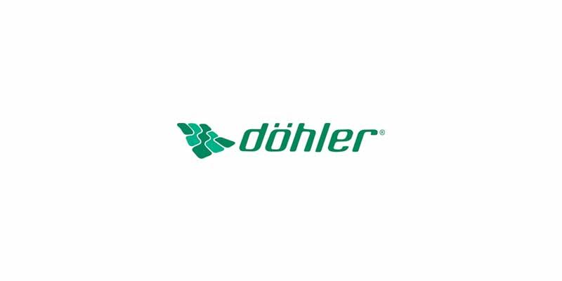 Ações da Dohler - Os Melhores Investimentos