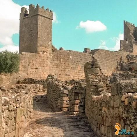 Aldeia Histórica de Marialva