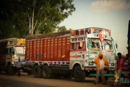 Tata - Truck