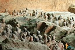 Xian - soldados de terracota-8