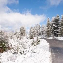 Neve no parque natural do alvao-6