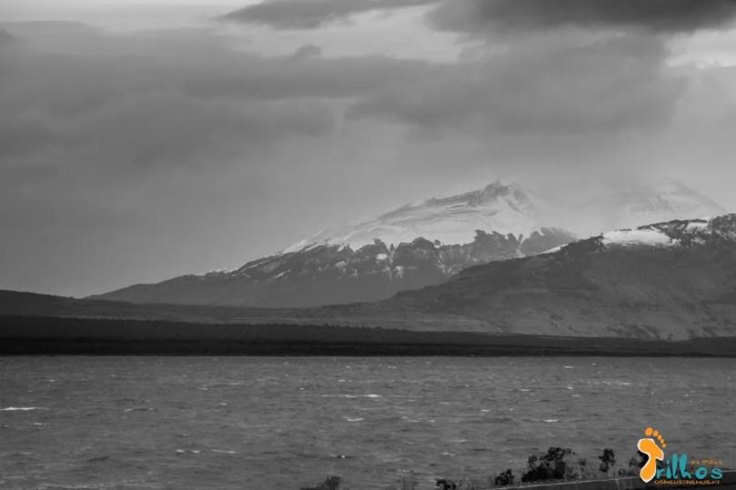 De Calafate a Puerto Natales