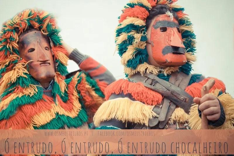 Entrudo Chocalheiro