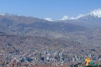 La Paz - Bolivia-4