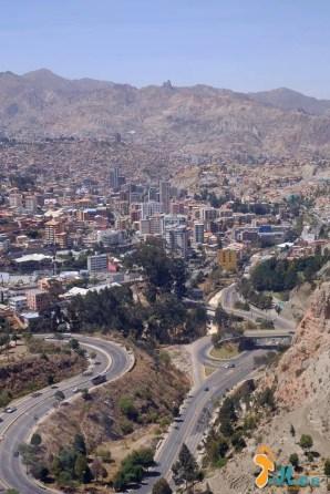 La Paz - Bolivia-6