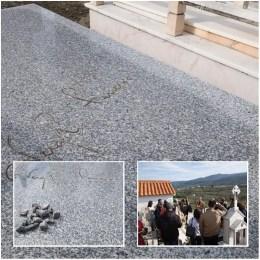 sepultura de vergilio ferreira-melo-gouveia