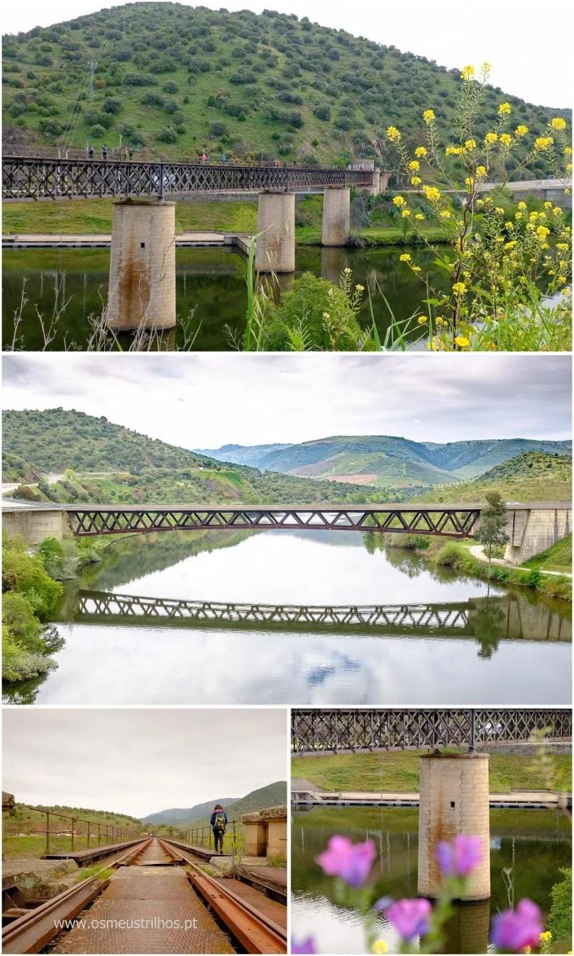 01 - Pontes Sobre o Rio Águeda