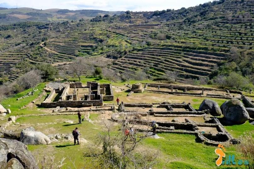 Ruinas Prazo-Freixo Numão-1