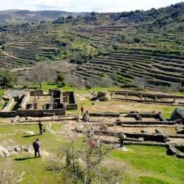 Ruinas do Prazo – O Machu Picchu Português