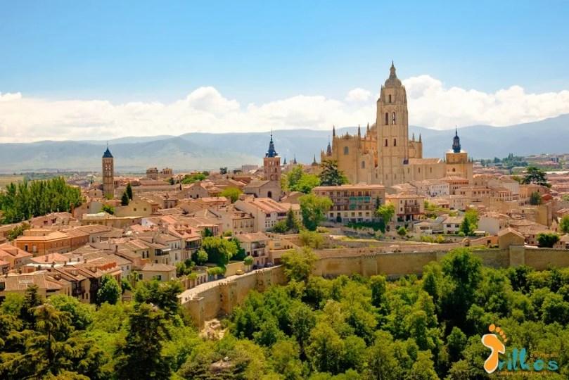 Segovia-OsMeusTrilhos- torre juan ii-1