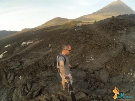 A erupção de 2014/2015