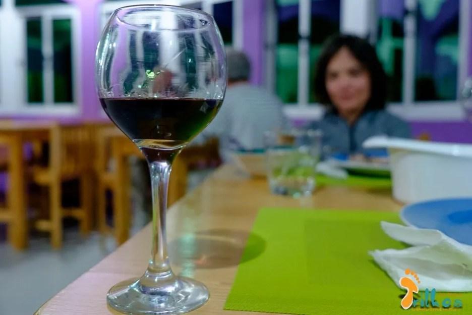 Manecon, o vinho do Fogo