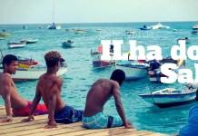 imagem de destaque - Ilha do Sal