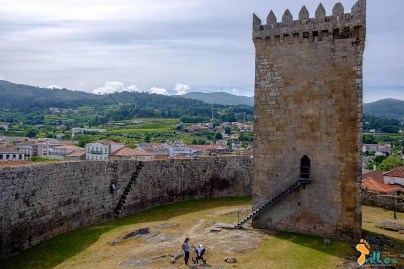 Roteiro Melgaço - Castelo de Melgaço