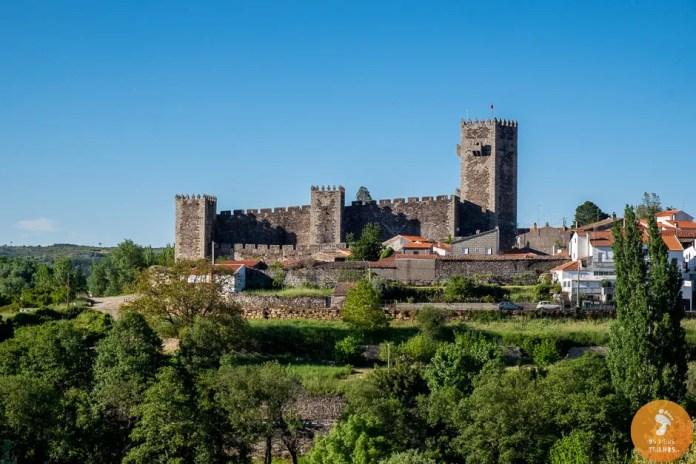 Castelo do Sabugal - 5 vilas medievais no Sabugal