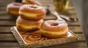 Donuty – pączki z dziurką