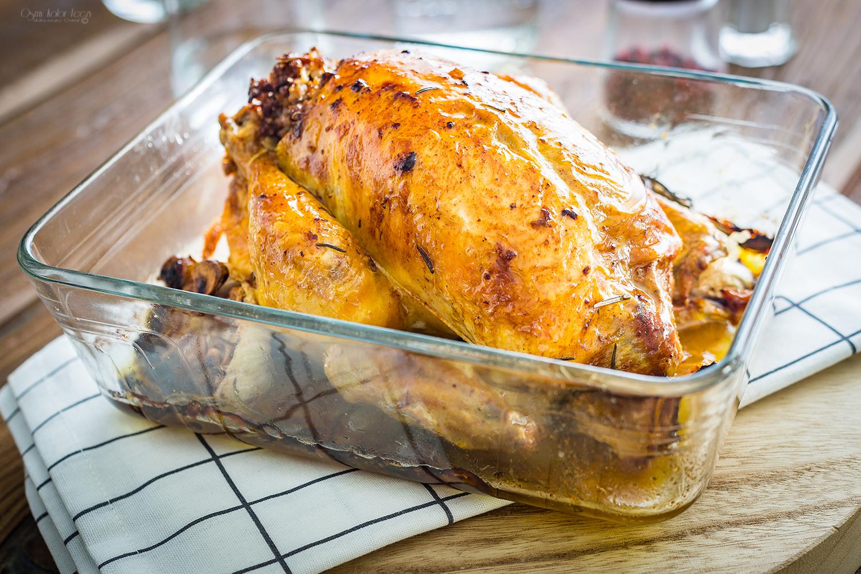 kurczak pieoczny