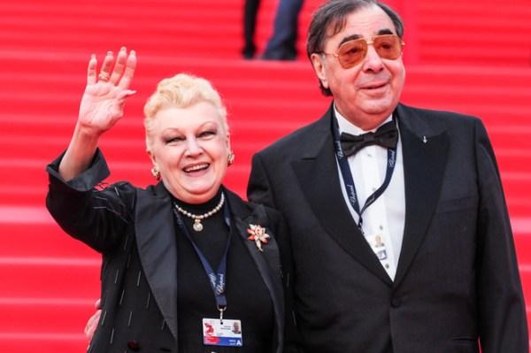 Актриса Наталья Дрожжина прокомментировала скандал с ...