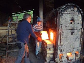 Sherwood Forest Wood-Firing Society