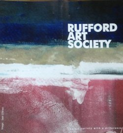 Rufford Art Society