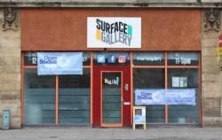 SURFACE GALLERY STUDIO ARTISTS