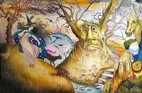 ABC ART TRAIL - M Plowright