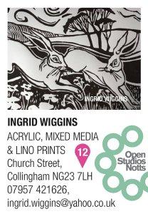 12 Ingrid Wiggins