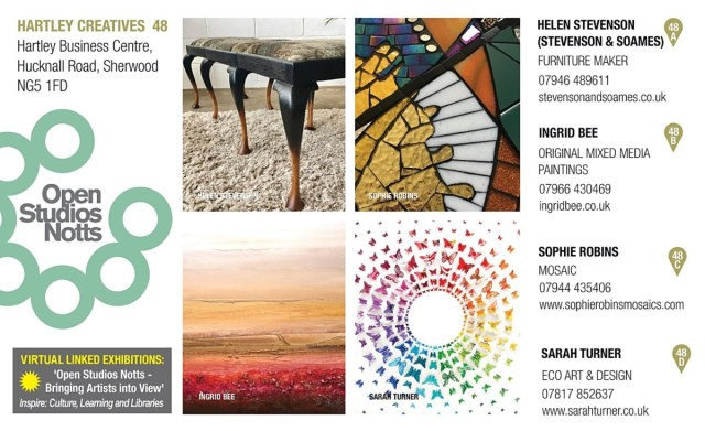 48 Hartley Creatives
