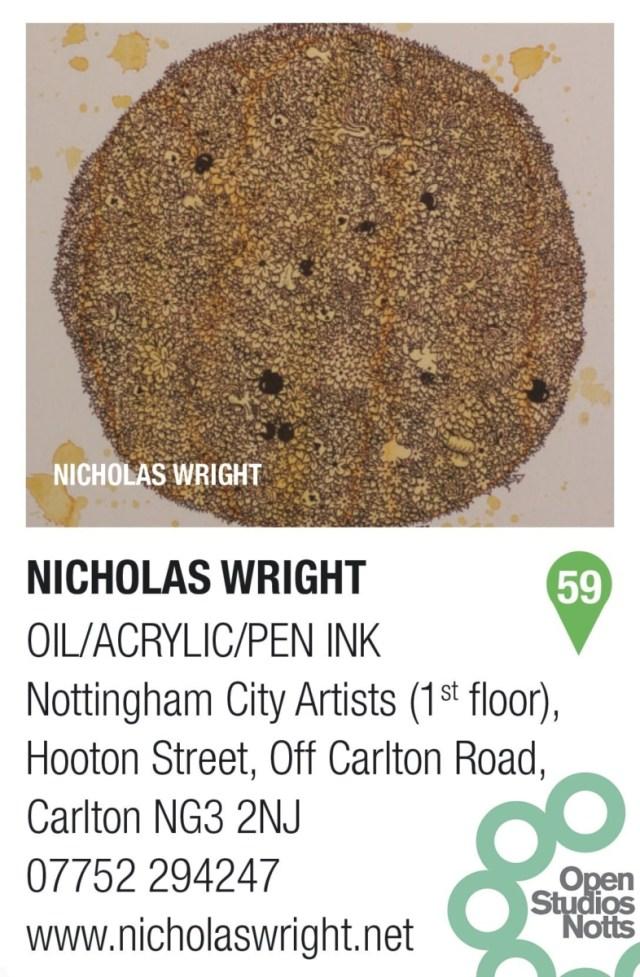 59 Nicholas Wright