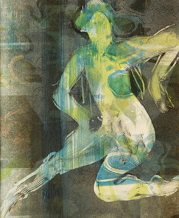 Jeannie Clark - Light Dance