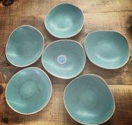 Joy Gibbs Price - Platter