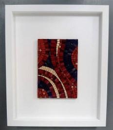 Julie Vernon Mosaics - Radiance 1