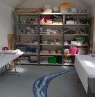 Julie Vernon studio