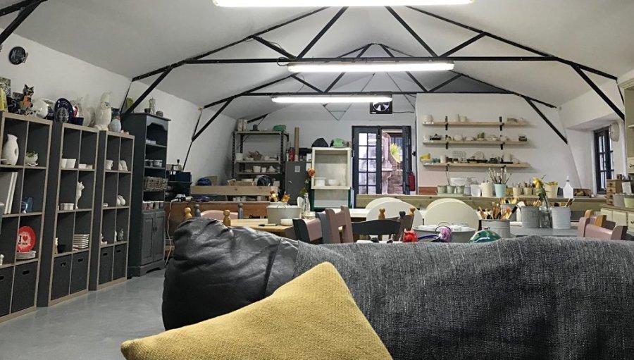 Relaxing studio - Joy Gibbs-Price