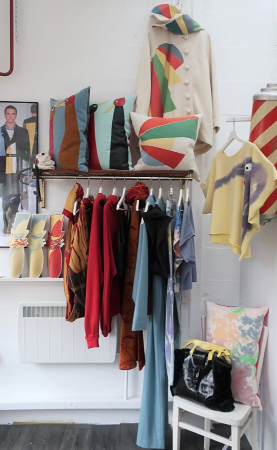 LSjatDS Studio - rack