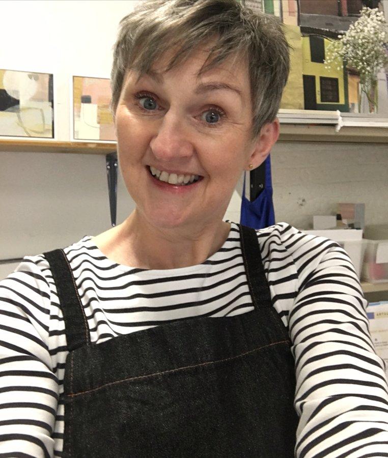 Gill Edwards - profile image