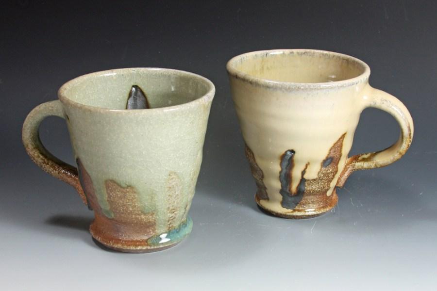Carl Gray Mugs
