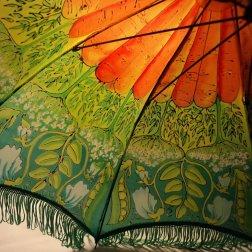 JKemp work - allotment parasol