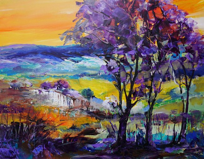 Alexandra Ghimisi - Peak District 2
