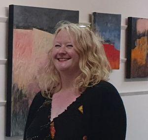 Corinna Rothwell