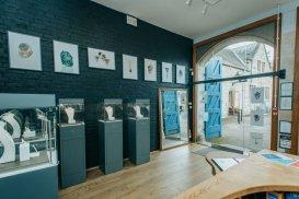 David Fowkes Jewellery - Thoresby