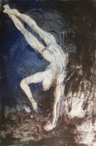 Jeannie Clark - Water Dancer