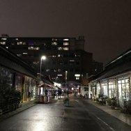 Jess Kemp - Sneinton Market avenues