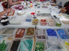 Julie Vernon - Workshop materials