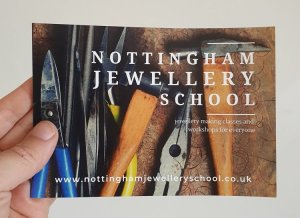 Nottingham Jewellery School