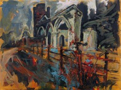 Susan Isaac - Appleton St Mary Norfolk Img_0833-650