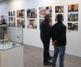 Exhibition Launch 2019 (Photo: Helen Ackroyd)