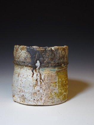 Rachel Wood, Bark vessel