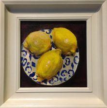 Sarah Heelis 2 - 3 lemons